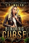 Binding Curse (Dark Fae Hollow, #4)