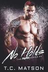 No Holds (The Fighter Series #4)