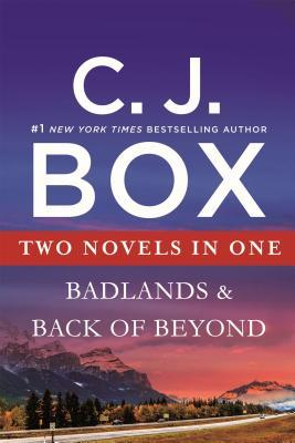 Badlands & Back of Beyond