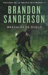 Brazales de duelo by Brandon Sanderson