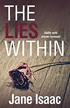The Lies Within (DI Will Jackman #3)