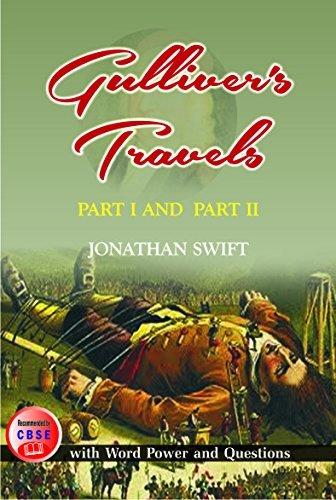 Gullivers Travels: Part 1 & 2