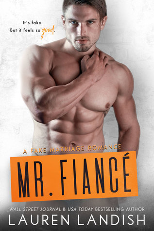 Mr. Fiancé