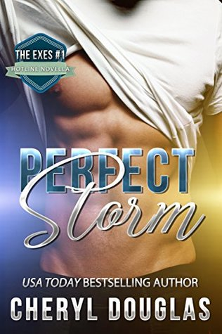 Perfect Storm by Cheryl Douglas