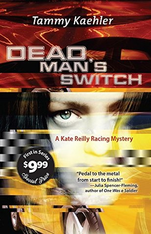 Dead Man's Switch (Kate Reilly Mysteries Book 1)