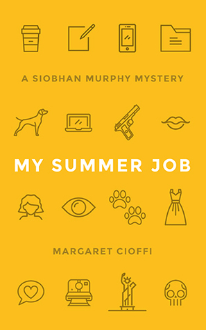 My Summer Job by Margaret Cioffi