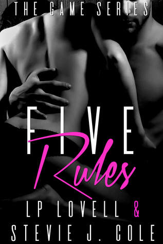 Five Rules by L.P. Lovell