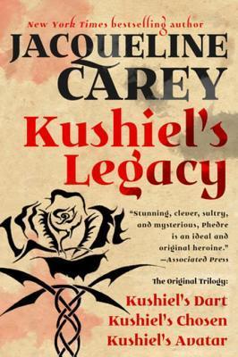Kushiel's Legacy: