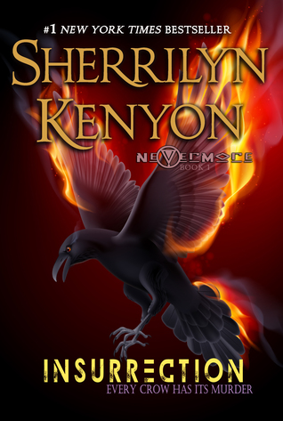 Insurrection (Nevermore, #1)