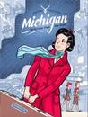 Michigan sur la route d'une War Bride by Julien Frey