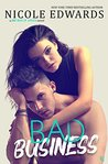 Bad Business (Bad Boys of Sports, #2)