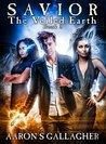Savior (The Veiled Earth Book 3)