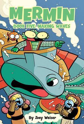 Mermin Book Five: Making Waves