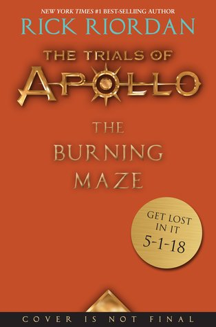 The Burning Maze