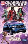Guardians of the Galaxy: EcoSport Adventure Presented By Ford