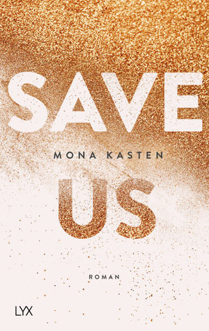 Save Us (Maxton Hall, #3)