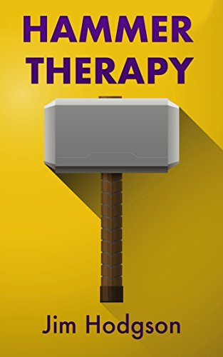 Hammer Therapy: Thor's Journey into Analysis