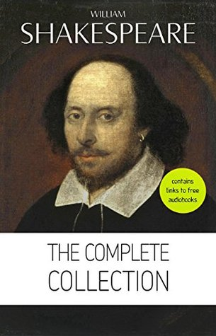 William Shakespeare: Complete Works [contains links to free audiobooks]