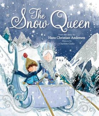 The Snow Queen by Charlotte Cooke