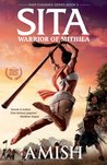 Sita: Warrior of Mithila (Ram Chandra #2)