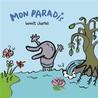 Mon paradis by Benoît Charlat
