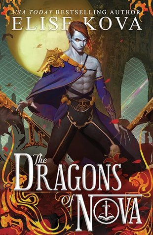 The Dragons of Nova (Loom Saga, #2)