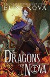 The Dragons of Nova by Elise Kova