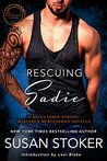 Rescuing Sadie (Delta Force Heroes #7.5; Masters & Mercenaries Crossover Collection)
