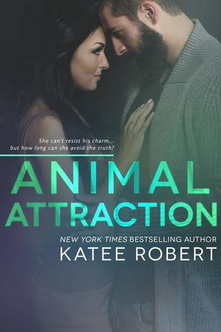 Animal Attraction (Hot in Hollywood, #2)