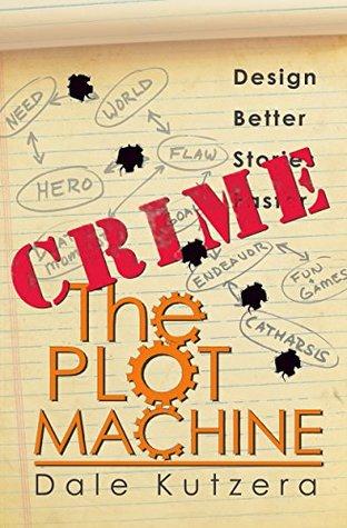 The Plot Machine: Crime