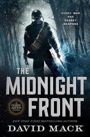 The Midnight Front (Dark Arts, #1)