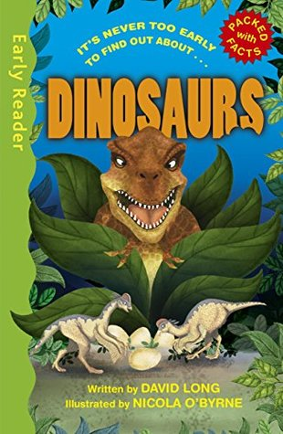 Dinosaurs (Early Reader Non Fiction)