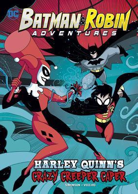 Harley Quinn's Crazy Creeper Caper