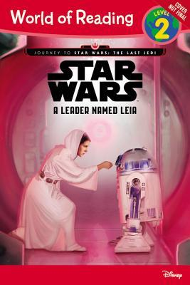 A Leader Named Leia