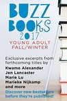 Buzz Books 2017: ...