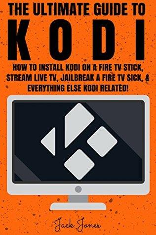how to watch live tv on kodi fire tv