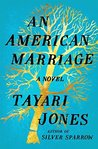 Book cover for An American Marriage
