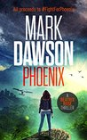 Phoenix (Beatrix Rose #3.5)