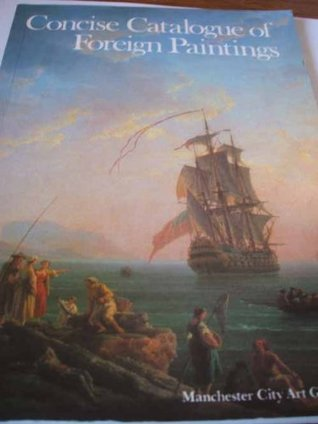 concise-catalogue-of-foreign-paintings-manchester-city-art-gallery