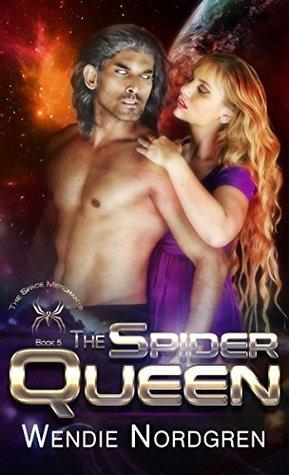 The Spider Queen (The Space Merchants, #5)