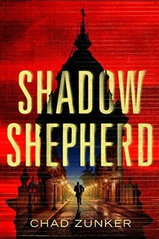 Shadow Shepherd (Sam Callahan #2)