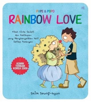 Descargas gratuitas de libros electrónicos para Android Pape & Popo: Rainbow Love