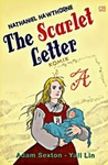 Nathaniel Hawthorne The Scarlet Letter by Adam Sexton