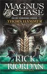 Thors Hammer by Rick Riordan
