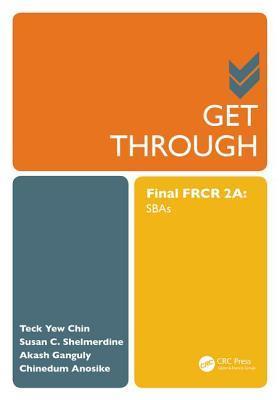Get Through Final Frcr 2a: Sbas