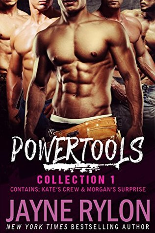 Powertools Collection 1 by Jayne Rylon