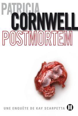 Postmortem: Une Enquete de Kay Scarpetta
