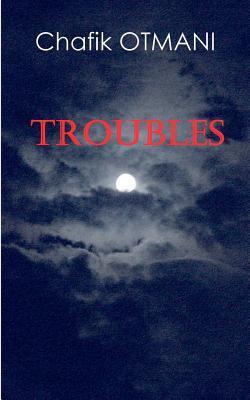 Troubles: Cauchemar - le visage du sommeil - le piège de l'innocence