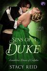 Sins of a Duke (Scandalous House of Calydon, #3)