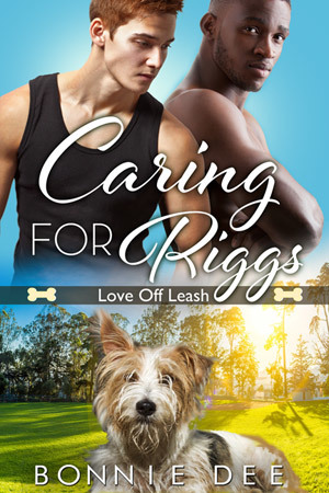 New Release Review: Caring For Riggs by Bonnie Dee